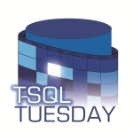 T-SQL Tuesday 50 - Automation